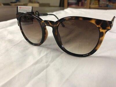 $34 NEW Dana Buchman Womens animal print Sunglasses persol 100% UV protection 02