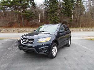 2011 HYUNDAI SANTA FE...LOADED!! BLUETOOTH PHONE CONNECTIVITY!!