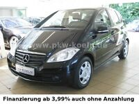 Mercedes-Benz A 160 CDI DPF BlueEFFICIENCY*KLiMA*PTS*1.HAND*