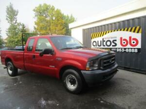 2003 Ford Super Duty F-250 ( DIESEL - 166 000 KM )