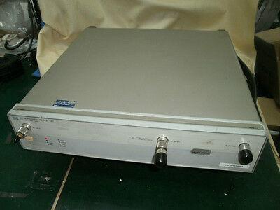 Agilent Hp 8971b Noise Figure Test Setusedusa3855