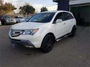 2007 Acura MDX***SH-AWD***No Accidents***Remote Starter****