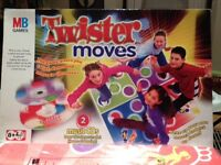 'Dancing' Twister Game - Brand New