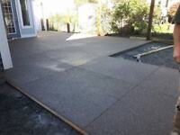 Residential Concrete work ! Book your projects now!