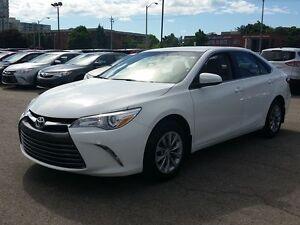 $242 Monthly payment 2015 Toyota Camry LE
