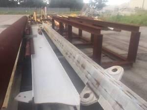 STEEL SPREADER BEAM Milperra Bankstown Area Preview