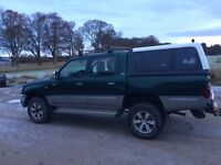 Toyota Hilux 270 GX 4WD Double Cab