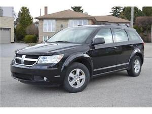 2010 Dodge Journey SE • 7 Passenger • 4 Cyl • Fully Certified