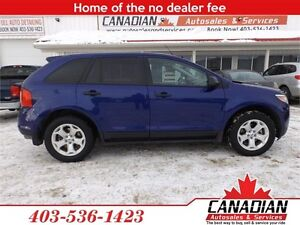 2014 Ford Edge SE NO ACCIENTS $13900 FINANCING AVAILABLE