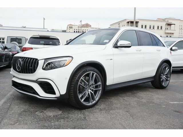 Image 4 Voiture American used Mercedes-Benz  2018