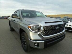 2018 Toyota Tundra SR5   TRD Off-Road   Double Cab