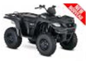 *Brand New* Suzuki 500/750 KingQuad AXiEPS Save $600 FREE Winch!