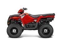 POLARIS Sportsman® 570 INDY RED
