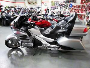 2015 Honda Gold Wing - Demo Model