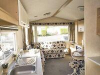 Caravan for sale 3 bedroom southview Lincolnshire England coast cheap not haven