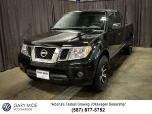 2016 Nissan Frontier MANAGERS SPECIAL! LOW KM'S