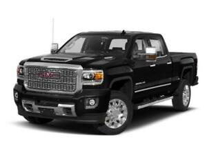 2019 Gmc Sierra 2500HD Duramax, Sunroof NAV