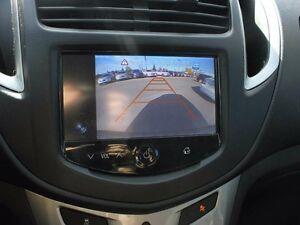 2014 Chevrolet TRAX Regina Regina Area image 18
