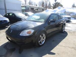 2006 Pontiac G5 Pursuit GT