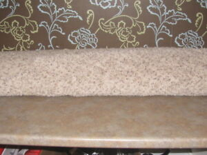 Rug and Underpadding