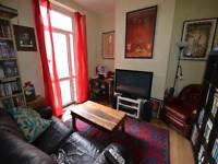 1 bedroom flat in Flora Street, cathays, Cardiff