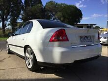 2004 Holden Commodore VY II Executive 4 Speed Automatic Sedan Brooklyn Brimbank Area Preview