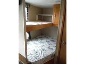 2008 Puma 27FQ Travel Trailer with Bunkbeds- Sleeps up to 9 Stratford Kitchener Area image 11