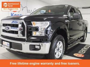 2016 Ford F-150 XLT!! with magnificent beige interior!
