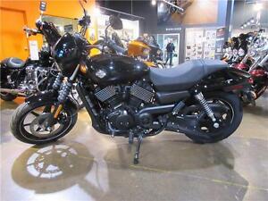 2016 Street XG750 Harley Davidson