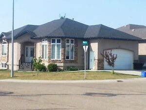 Beautiful home in Lacombe  rent to own available
