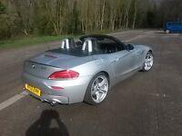 BMW Z4 2.Litre Msport SDrive