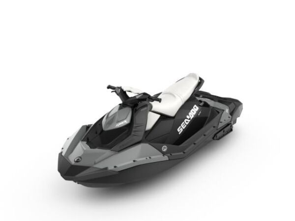 Used 2015 Sea Doo/BRP SPARK 3 PLACES DE BASE