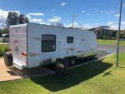 2011 Concept Newlands Triple bunk caravan with ensuite Grafton Clarence Valley Preview