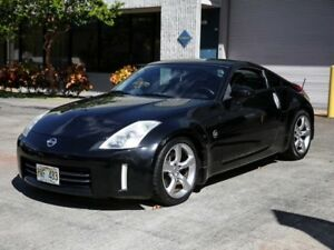 Looking for 2008 Nissan 350 z