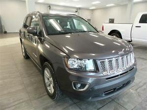 2016 Jeep Compass HighAltitude roof full load $162 Bi/w