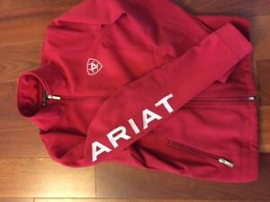 Ariat Jacket