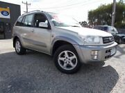 2002 Toyota RAV4 ACA21R Cruiser Gold 4 Speed Automatic Wagon Bayswater North Maroondah Area Preview