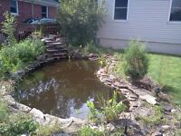 FlagStone and PoNd