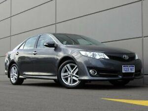 2013 Toyota Camry ASV50R Atara S Grey 6 Speed Sports Automatic Sedan Maddington Gosnells Area Preview