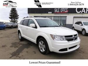 2014 Dodge Journey BLUETOOTH | 7 PASSENGERS
