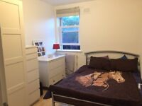 Double room to rent near Victoria Park E3