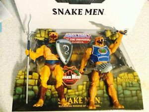 Masters of the Universe MOTU Classics Exclusive Action Figures Cornwall Ontario image 6