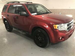 2009 FORD ESCAPE XLT 67 000KM 7880$ FINANCEMENT MAISON 100% APPR