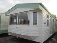 Static Caravan Mobile Home ABI Brisbane 37 x 12 x 3 bed SC5080