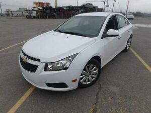 2011 Chevrolet Cruze LT Turbo+ w/1SB