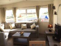 2 Bed Static Caravan, Holiday Home Ownership, West Of Scotland, Parkdean Resorts, Seaside Getaway