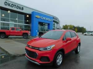 2018 Chevrolet Trax LT | AWD | BACKUP CAM | REMOTE START