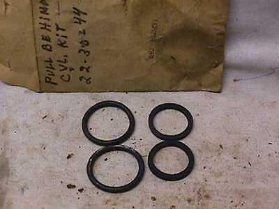 Massey Harris Hydraulic Gasket Kit Breakway 22 - 30 - 44