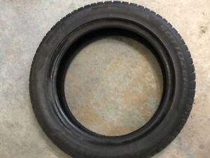 Pneu hiver Pirelli Sottozero  225/50 R17