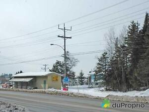 0$ - Immeuble commercial à vendre à Maniwaki Gatineau Ottawa / Gatineau Area image 1